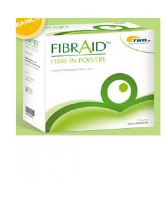 Fibraid Int Alim Fibra 20bust - Farmacento