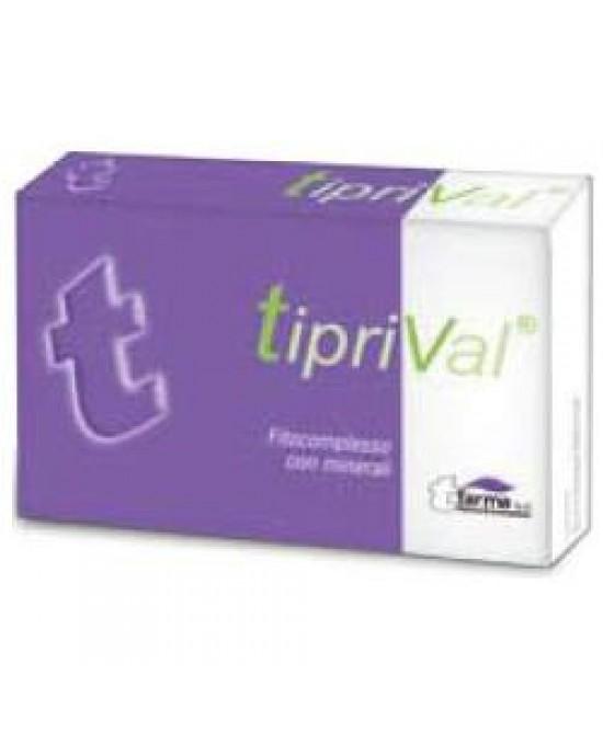 Tiprival 30cpr - La tua farmacia online