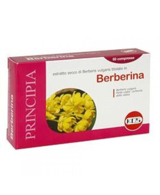 Berberina 60cpr - La tua farmacia online