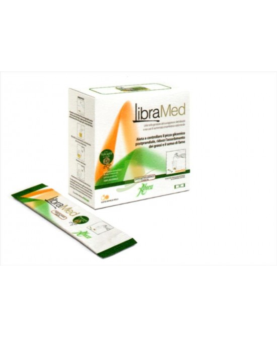 Libramed Fitomagra Integratore Alimentare 40 Bustine - Farmacento