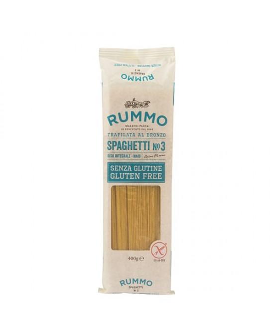 Rummo Spaghetti N°3 Senza Glutine 400g - FARMAPRIME