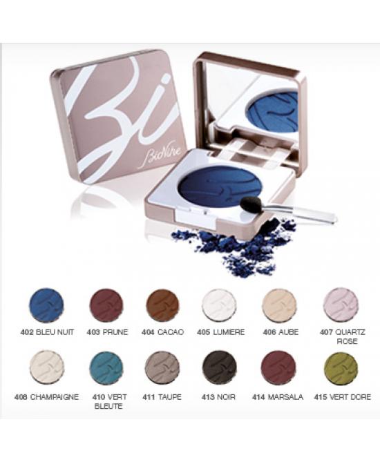 BioNike Defence Color Ombretto Compatto Colore 413 Noir (1 pezzo disponibile) - Zfarmacia