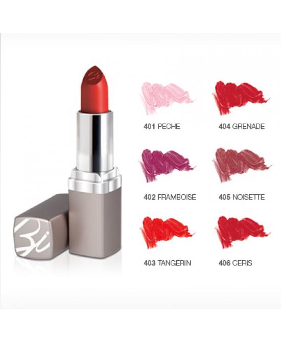 BioNike Defence Color Rossetto Colore Vibrante Lipmat-Stick 404 - Farmacia 33