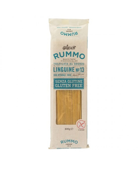 Rummo Linguine N°13 Senza Glutine 400g - FARMAPRIME