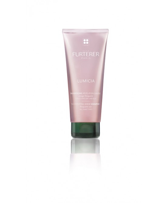 Renè Furterer Lumicia Shampoo Rivelatore Di Brillantezza 200ml - Farmacento