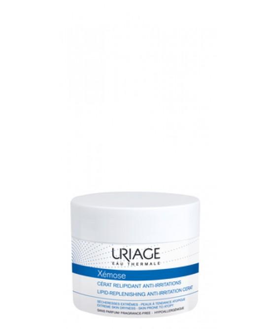 Uriage Xemose Rigenerante Cerato Anti-Irritazione 200ml - Farmacento