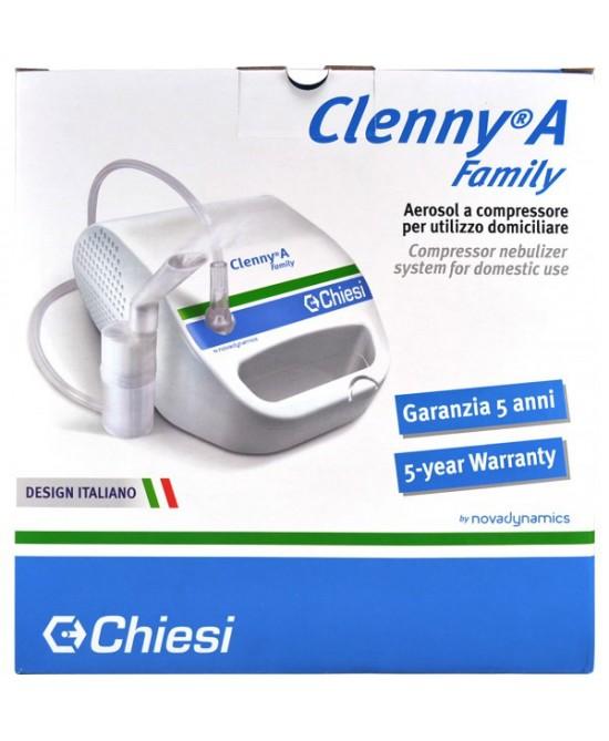 AEROSOL CLENNY A FAMILY - Farmamille