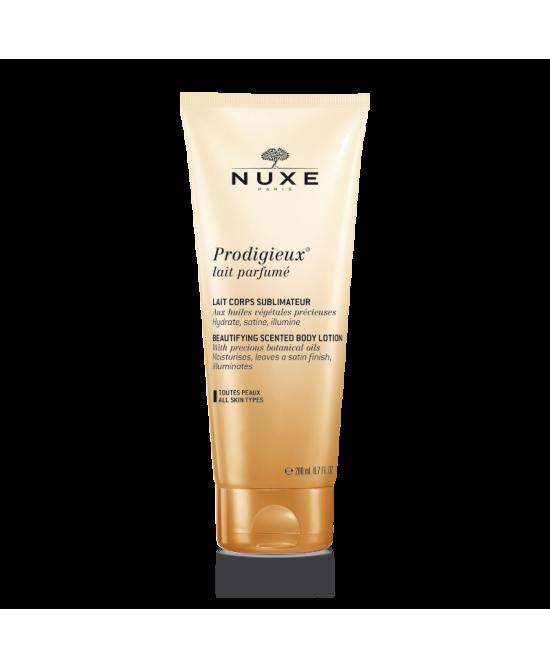 Nuxe Prodigieux Lait Parfumé Latte Corpo Sublimatore 200ml - FARMAEMPORIO