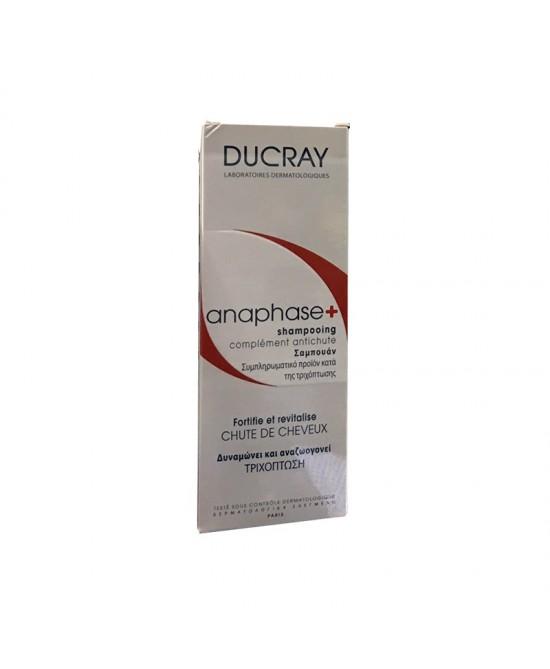 Ducray Anaphase+ Shampoo Anticaduta per Capelli 200 ml - La tua farmacia online