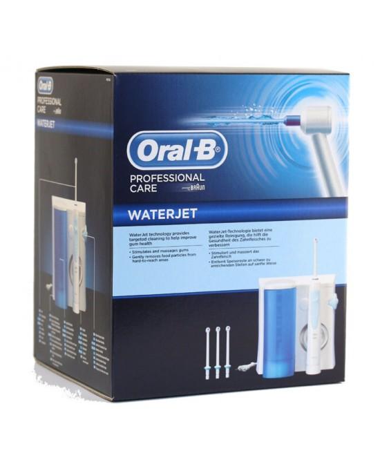 Oral-B WaterJet  MD16 Idropulsore - Farmacia 33