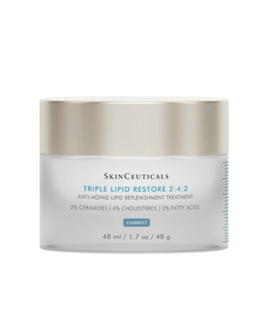 Skinceuticals Triple Lipid Restore Trattamento Anit-Età 48ml - Zfarmacia