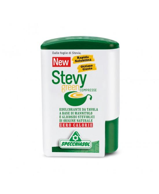 Stevygreen New 100 Compresse - Zfarmacia