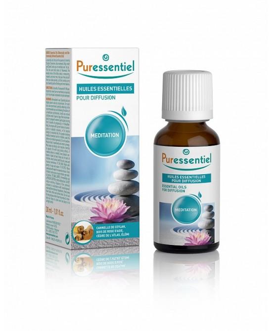Puressentiel Diffusione Meditation 30ml - Farmacia 33