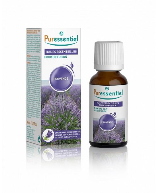 Puressentiel Diffusione Provence 30ml - Farmacia 33