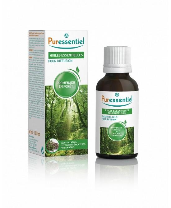 Puressentiel Diffusione Passeggiata Foresta 30ml - Farmacento