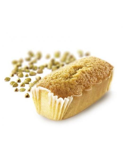 Sarchio Plum Cake Con Grano Saraceno 160g - FARMAEMPORIO
