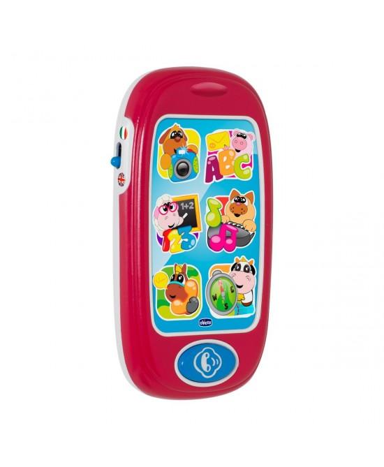 Chicco Gioco Smartphone Degli Animali - farma-store.it
