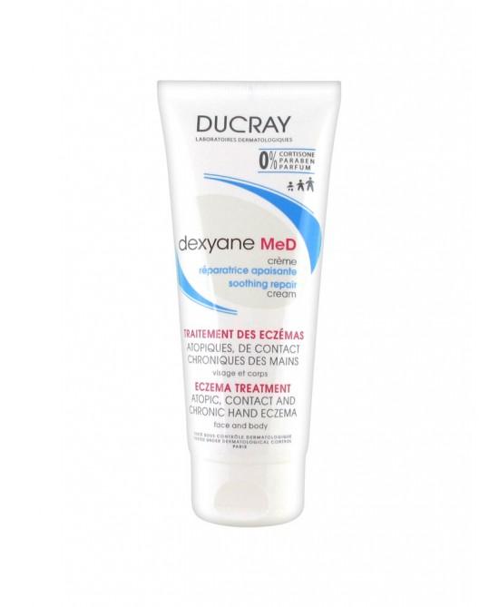 Ducray Dexyane Med Crema Per Eczemi 30 ml. SCADENZA GENNAIO 2020 - La tua farmacia online