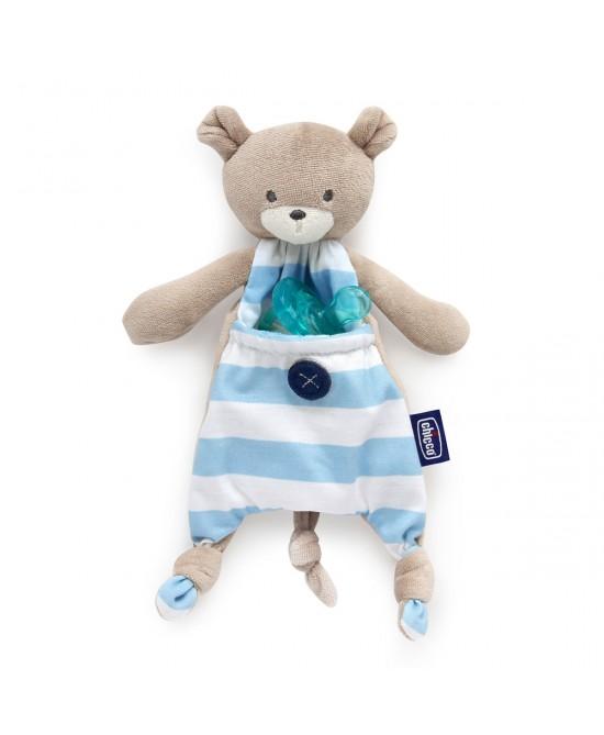 Chicco Gioco Buddy Pocket Colore Azzurro - Farmacento
