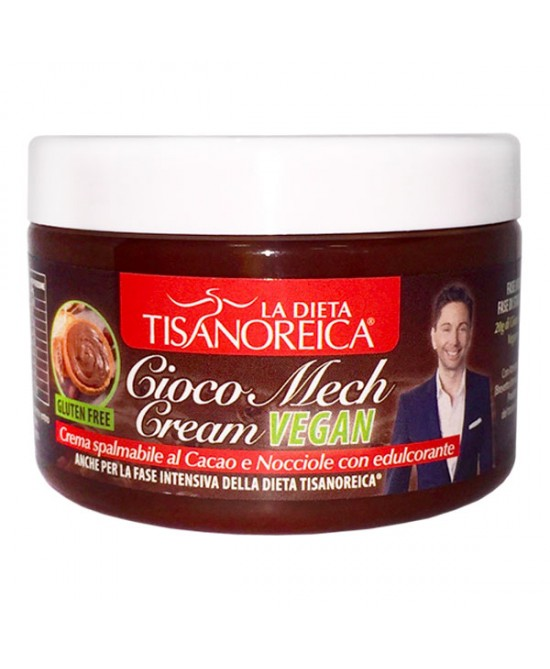Tisanoreica CiocoMech Cream Fase Intensiva 100g - Farmastar.it