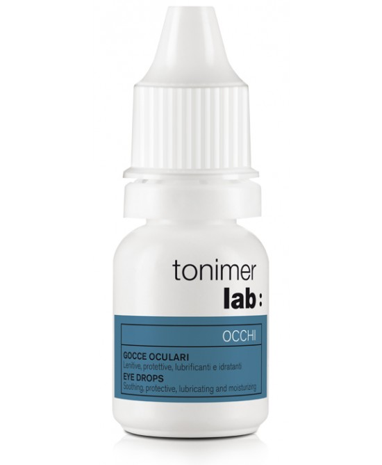 Tonimer Lab Occhi Gocce Oculari 10ml - Farmacia 33