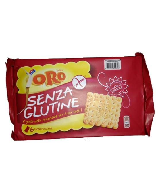 Oro Saiwa Biscotti Senza Glutine 200g - FARMAPRIME