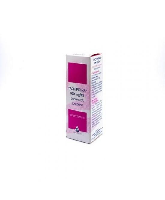 Tachipirina 100mg/ml Bambini Gocce  30ml - FARMAEMPORIO