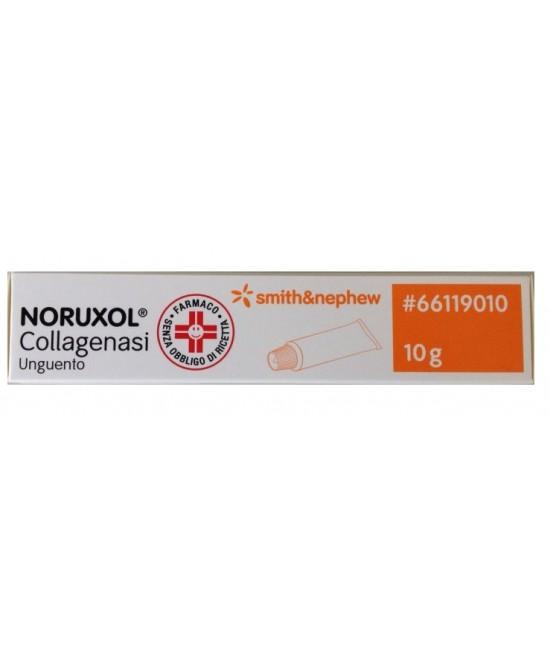 Noruxol Unguento Dermatologico 30g - FARMAEMPORIO