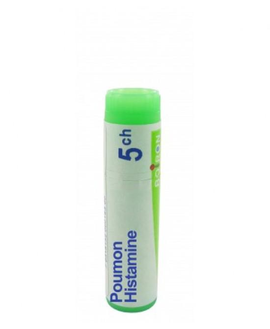 Boiron Poumon Histamine 5ch Granuli - La tua farmacia online