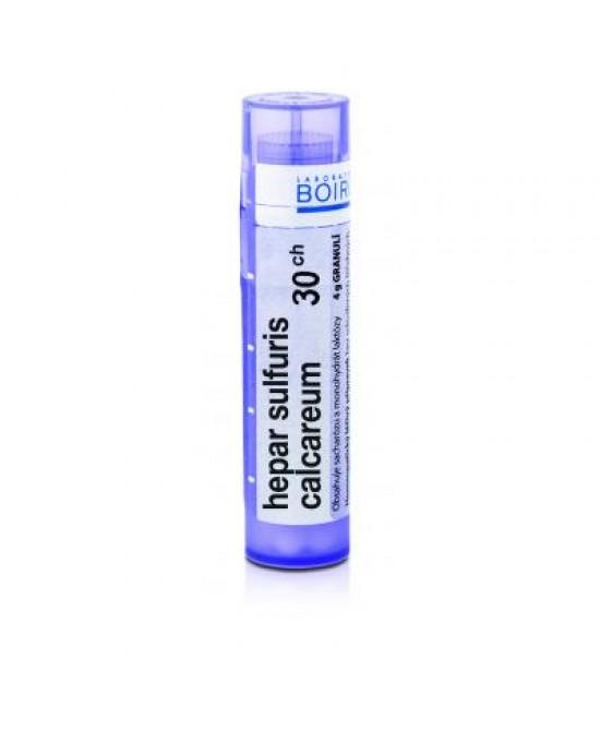 Cemon Hepar Sulfuris 30Ch Granuli 6g - Farmacia 33