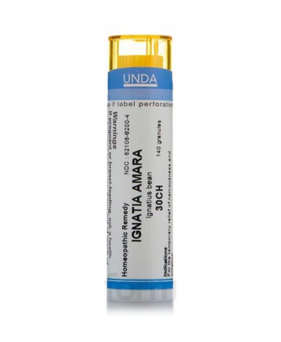 Cemon Ignatia Amara 30Ch 140 Granuli - Farmacia 33