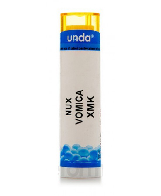 Cemon Unda Nux Vomica XMK Globuli 6g - Farmastar.it