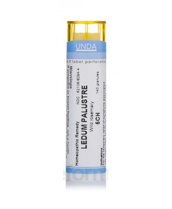 Cemon Unda Ledum Palustre 5Ch 140 Granuli - La tua farmacia online