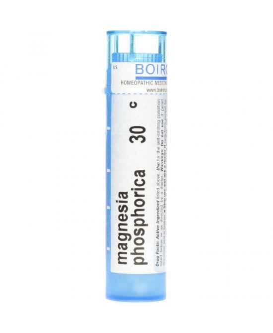 Cemon Magnesium Phosphorica 30Ch 140 Granuli - Farmacento
