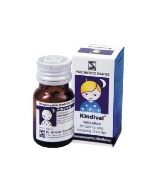 Loacker Remedia Kindival Forte 10g - La tua farmacia online