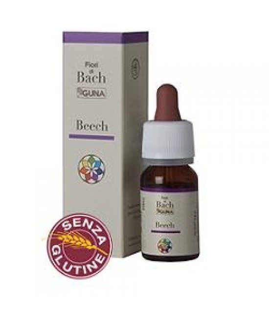 Beech Gun Gtt 10ml - Farmacento
