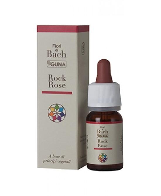 Fiori Di Bach Rock Rose Gocce 10 ml - Farmalilla