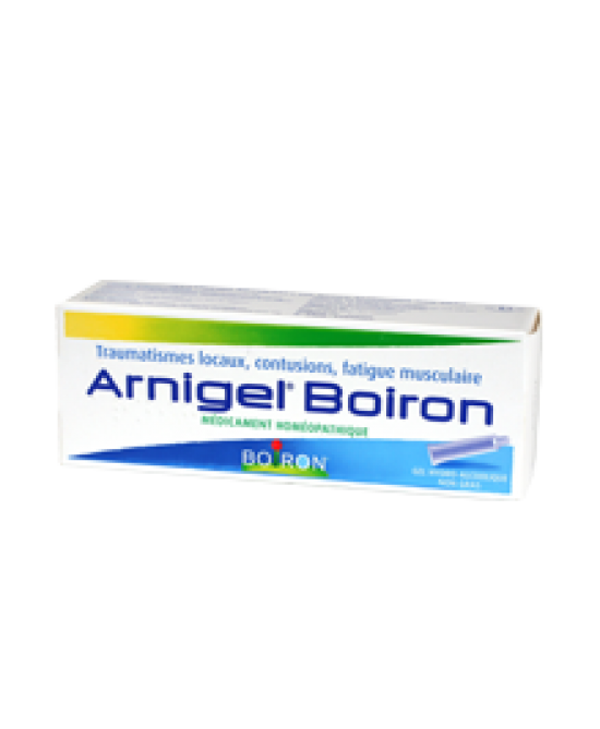 Arnigel Boiron Gel 120g - farma-store.it