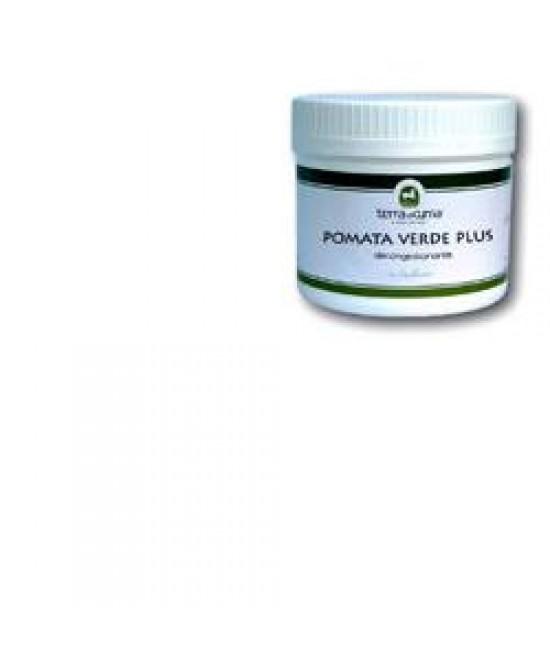 Pomata Verde Plus 500g - FARMAEMPORIO