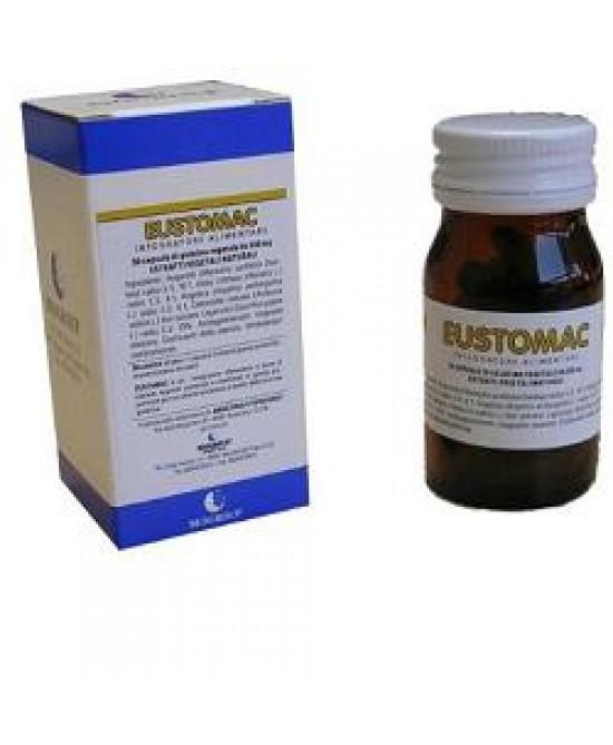 Eustomac 30cps 550mg - Farmaciasconti.it