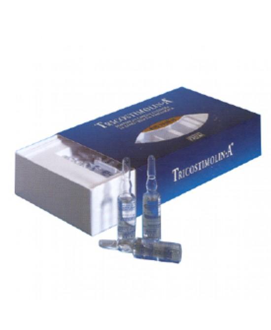Tricostimolin-A 12 Fiale 7 ml - Farmalilla