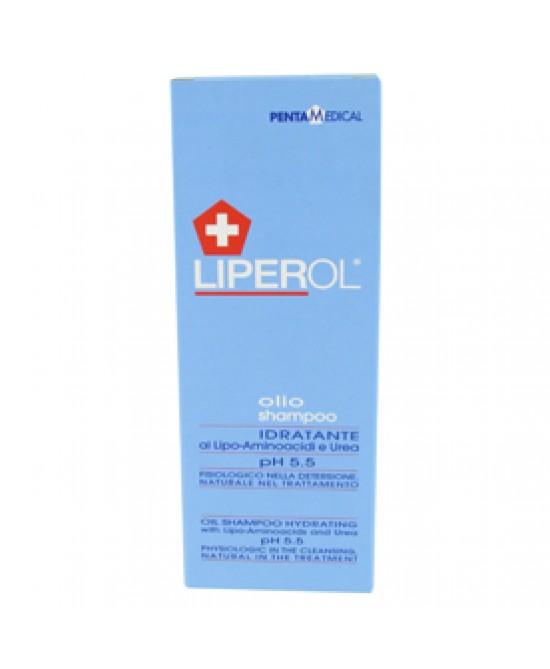 Liperol Olio Shampoo - Farmacia 33