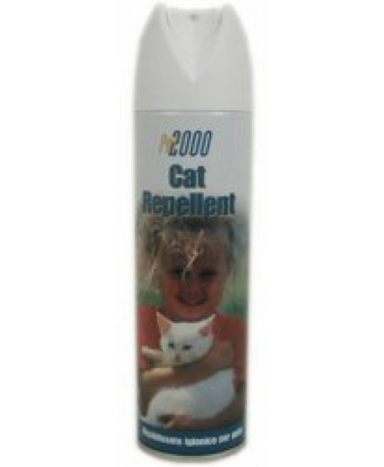 Cat Repellent 250ml - Farmastar.it