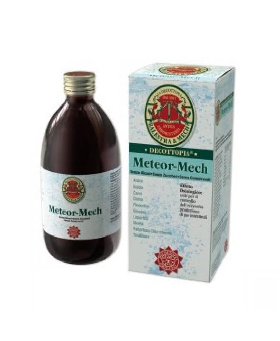 Tisanoreica Meteor-Mech 500ml - FARMAEMPORIO