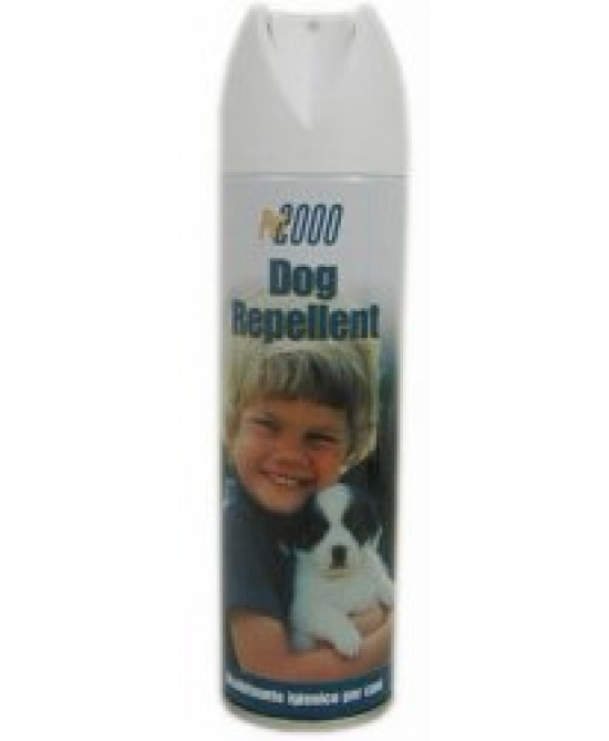 Dog Repellent Spr 250ml - FARMAEMPORIO