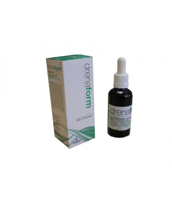 Biogroup Drenaform Soluzione 50ml - Zfarmacia