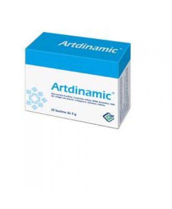 Artdinamic 20bust - Zfarmacia