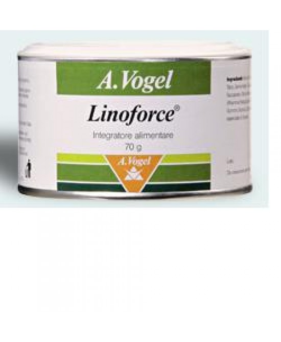 Linoforce Gran 70g Vogel - Farmacento