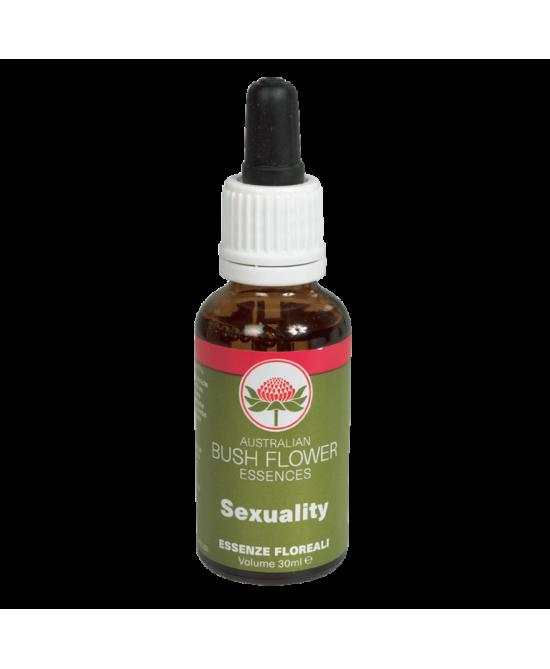Fiori Australiani Sexuality Gocce 30ml - Farmacia 33