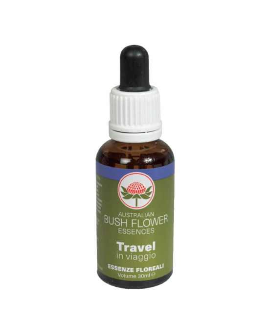 Fiori Australiani Travel Gocce 30ml - Antica Farmacia Del Lago